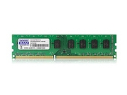 Pamięć RAM Goodram DDR3 4GB PC3-12800 (1600MHz) CL11 512x8 - GR1600D364L11S/4G