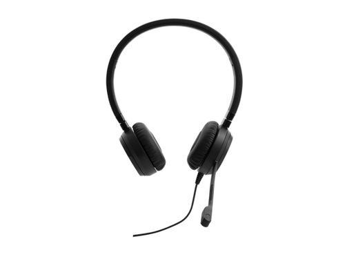 Lenovo Wired VOIP Stereo Headset 4XD0S92991