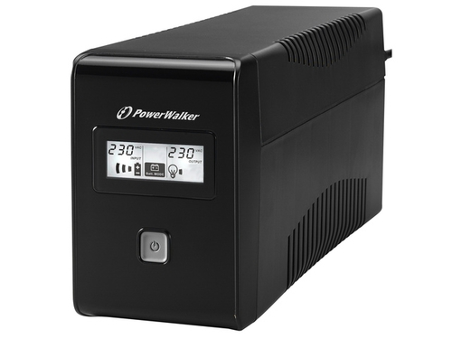 UPS Power Walker VI 850 LCD (line interactive) - VI 850 LCD FR