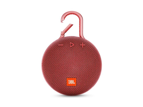 Głośnik bluetooth JBL CLIP3 JBLCLIP3RED
