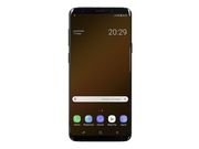 Smartfon Samsung Galaxy S9+ Bluetooth WiFi NFC GPS LTE DualSIM 64GB Android 8.0 kolor czarny Midnight Black