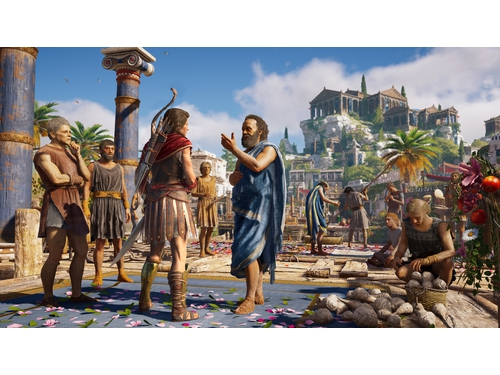 Assassin's Creed® Odyssey - Ultimate Edition - E47445