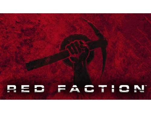 Red Faction - K00278