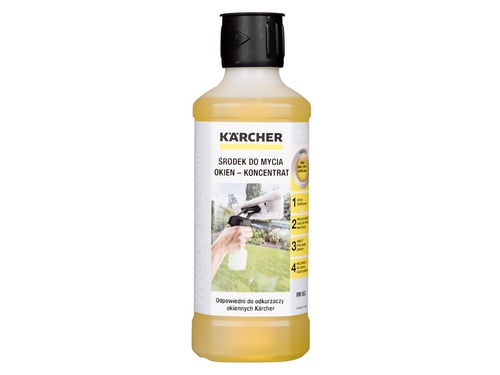 Koncentrat do szkła KARCHER RM 503 500ml 6.295-840.0