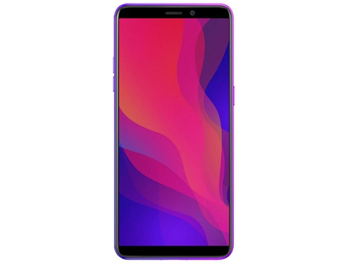 Smartfon Ulefone Power 3L 16GB Purple UF-PO3L/PE GPS 16GB Android 8.1 kolor fioletowy