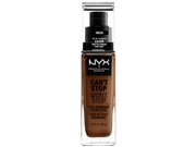 NYX Can't Stop Won't Stop Foundation -MOCHA