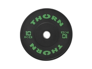 Talerz olimpijski Training Plate 10kg THORN+FIT