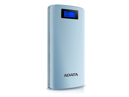 Power Bank ADATA AP20000D-DGT-5V-CBL 20000mAh microUSB USB