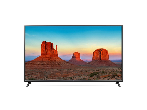 "LG 43"" LED 43UK6300 kolor czarny"