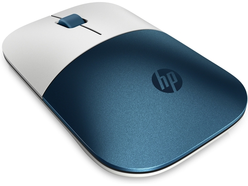 HP Z3700 Forest Wireless Mouse - 171D9AA