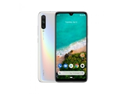Smartfon XIAOMI MI A3 128GB White Bluetooth WiFi GPS DualSIM 128GB Android One kolor biały White