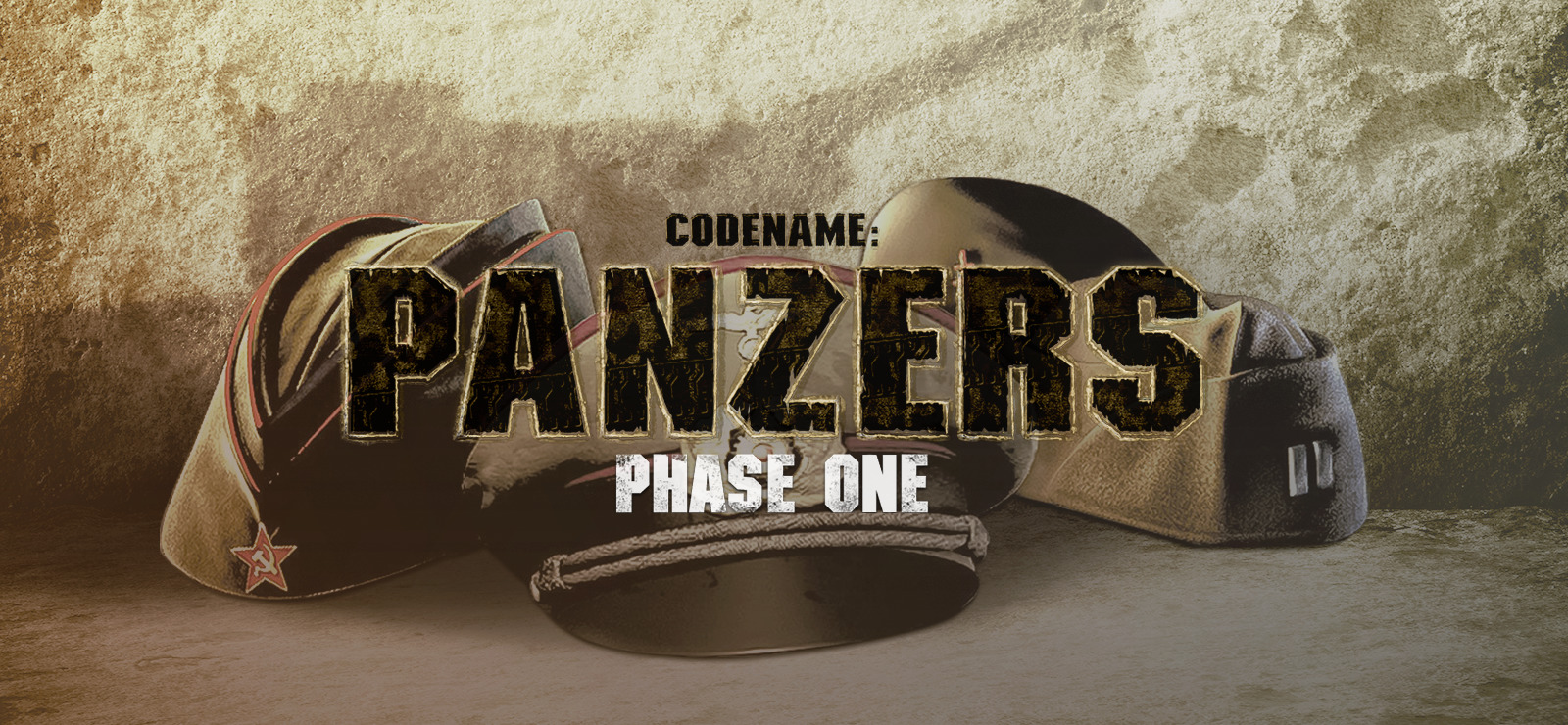 #Codename: Panzers - Phase 1