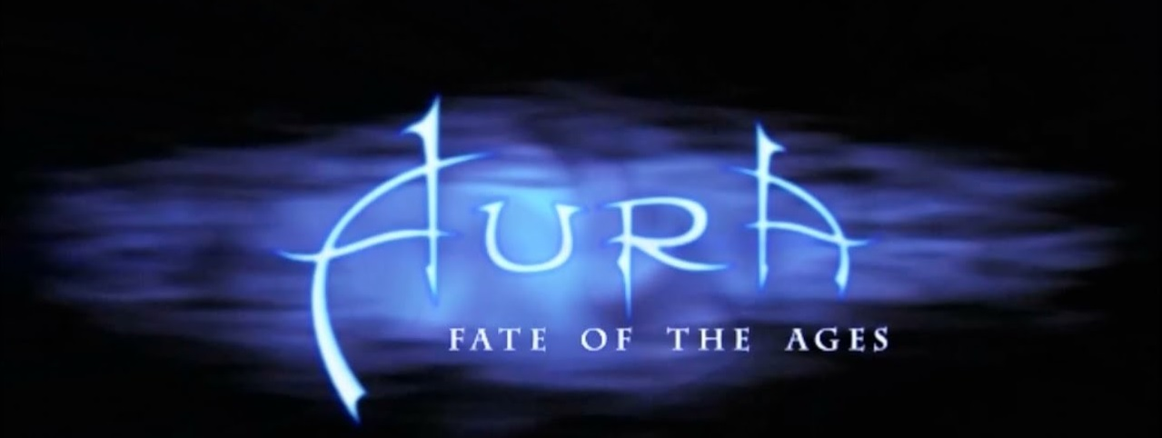 #Aura 1: Fate of the Ages