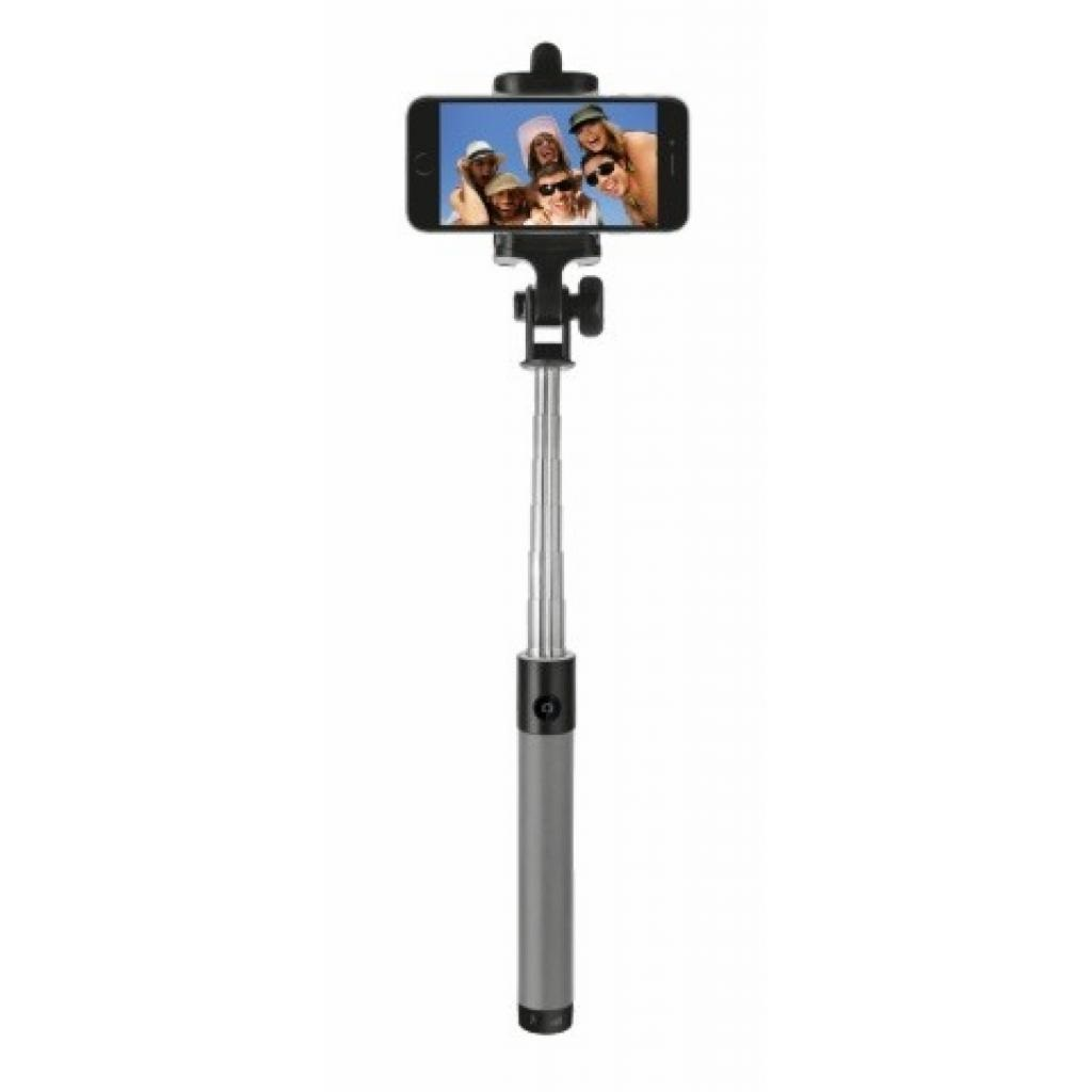 #Selfie stick Bluetooth Foldable, black