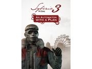 Syberia 3 an automation with a plan - K01158