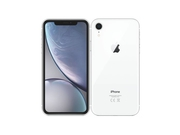 Smartfon Apple iPhone XR 64GB White MRY52CN/A Bluetooth WiFi GPS LTE Galileo DualSIM 64GB iOS 12 kolor biały