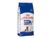 Karma Royal Canin Dog Food Maxi Ageing 8+ 15kg