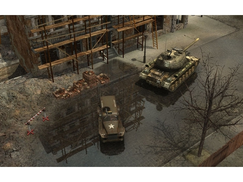 Codename: Panzers - Cold War - K00375