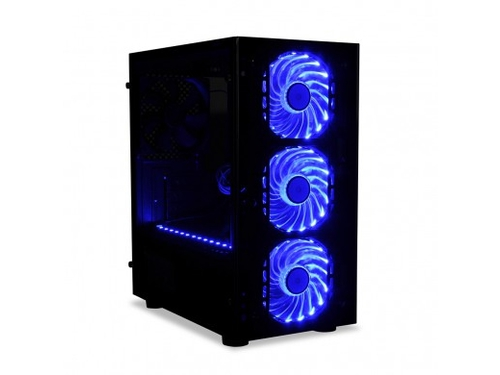 OBUDOWA I-BOX MINI TOWER PASSION V4 GAMING - OPV4