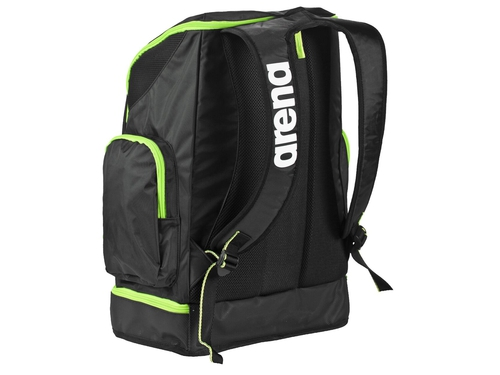 Plecak Arena Spiky 2 Large Backpack (black-green)