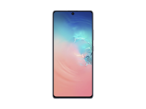 SAMSUNG GALAXY S10 LITE ds. 128GB PRISM WHITE