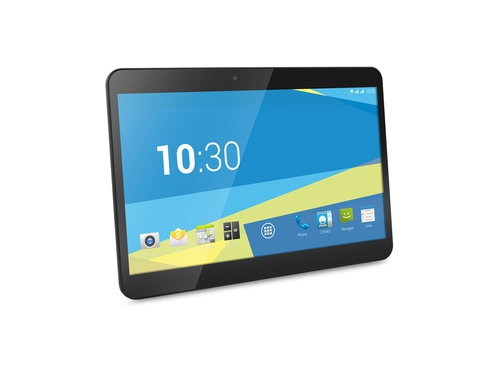 Tablet OVERMAX Qualcore 1031 MTK8735M/10.1/1GB/8GB/WiFi/BT/LTE/GPS/A5.1 Czarny + power bank Romoss Solo 2 4000mAh - OV-QUALCORE 1031 4G