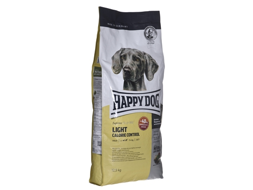 Happy Dog Fit & Well Light Calorie Control 12,5 kg - HD-9348