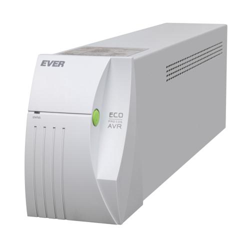 #UPS EVER ECO Pro 1000 AVR CDS