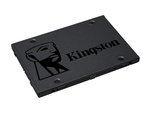 "Dysk SSD 480 GB Kingston A400 SA400S37/480G 2.5"" SATA III"