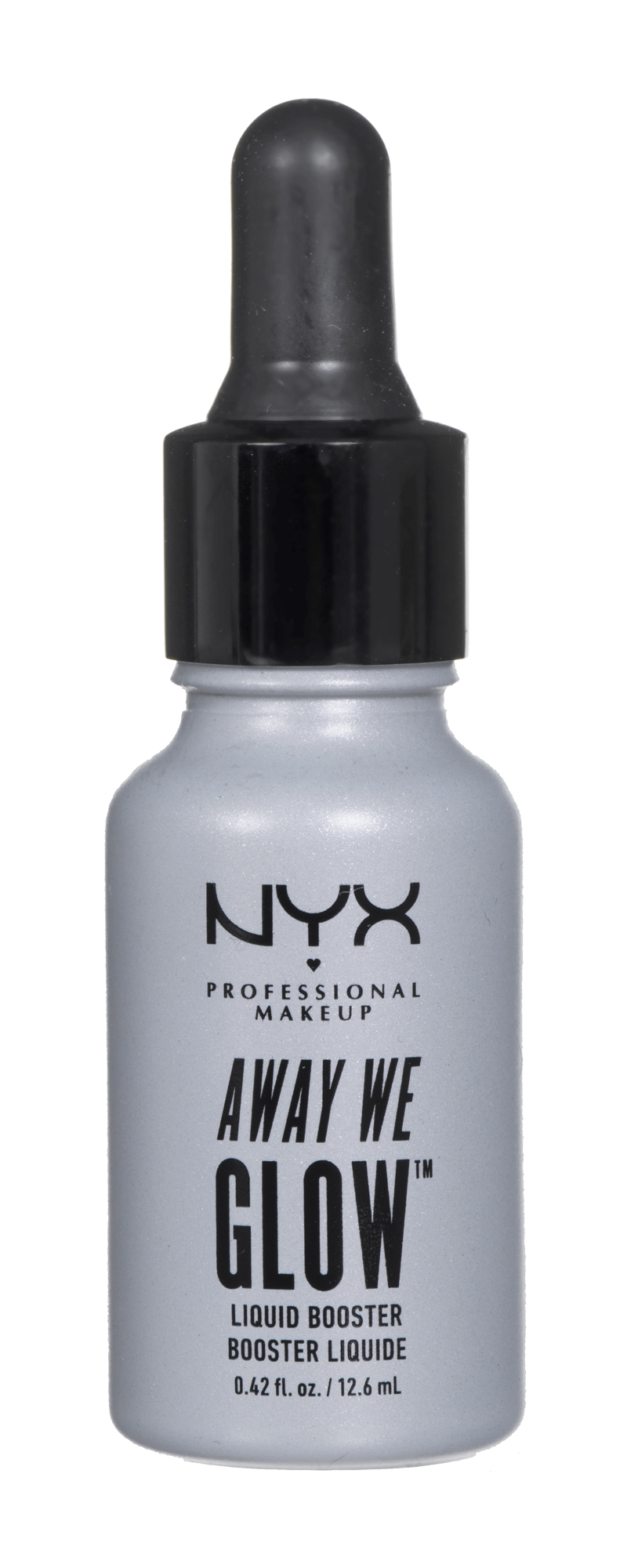 #NYX AWAY WE GLOW LIQUID BOOSTER-ZONED OUT