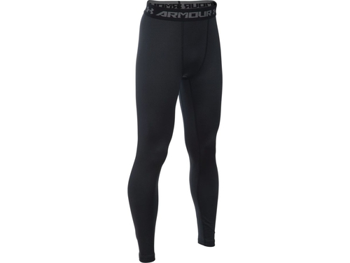 Leginsy męskie Under Armour ColdGear Leggining - 1288345-001-M