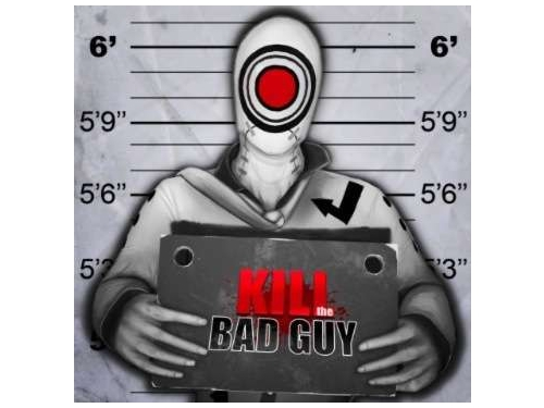 Kill the bad guy - K00852