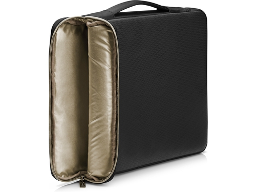 Etui na laptopa HP 17 Blk/Gold Carry - 3XD37AA
