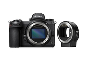 Nikon Z 6II + FTZ Adapter Kit - VOA060K002