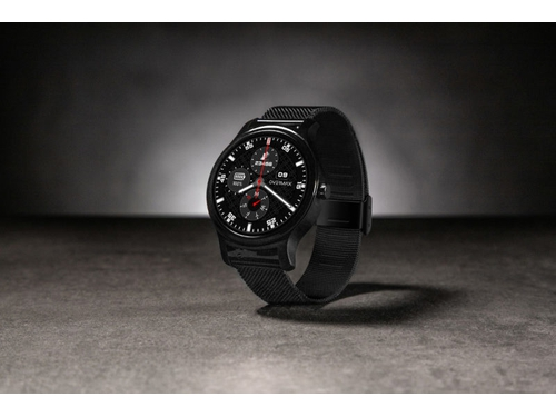 SMARTWATCH OVERMAX TOUCH 2.6 BLACK - OV-TOUCH 2.6 BLACK