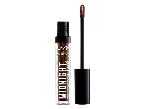 NYX MIDNIGHT CHAOS LIP GLOSS DARK DIMENSION