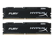 Pamięć RAM Kingston HyperX HX424C15FBK2/8 DDR4 DIMM 8GB 2400 MHz