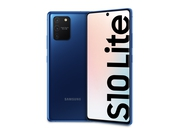 SAMSUNG GALAXY S10 LITE ds. 128GB PRISM BLUE