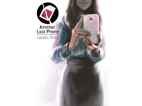 Gra PC Mac OSX Linux Another Lost Phone: Laura's Story wersja cyfrowa