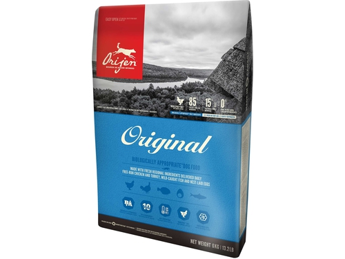 ORIJEN Original Dog 11,4kg