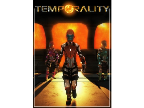 Project Temporality - K00850