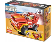 CDP Klocki Gearblox Mechanical Master SUV/Roadster - 8002