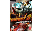 Gra PC FlatOut 3: Chaos and Destruction wersja cyfrowa