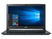 "Laptop Acer Aspire 5 NX.GVLEP.003 Core i5-7200U 15,6"" 8GB HDD 1TB Intel HD 620 GeForce MX130 Win10"