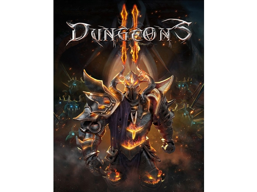 Gra PC Dungeons 2 – A Chance Of Dragons - wersja cyfrowa DLC