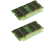 Pamięć RAM Kingston SODIMM DDR3 2x8GB 1600MHz KVR16S11K2/16