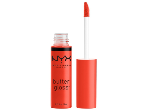 NYX BUTTER LIP GLOSS ORANGESICLE