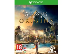 Gra Xbox One ASSASSIN'S CREED ORIGINS PL - 3307216025085