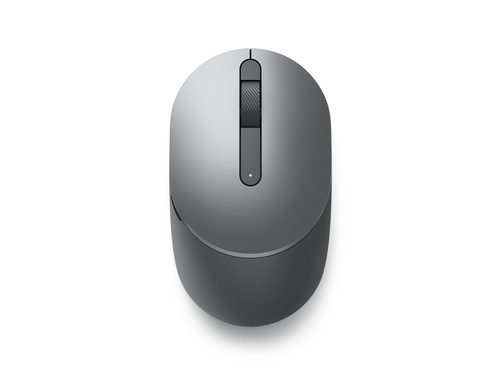 Dell Mobile Wireless Mouse - MS3320W - Titan Gray - 570-ABHJ