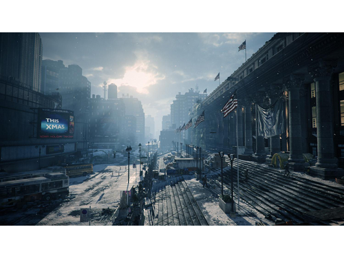 Gra PC Tom Clancy's The Division Standard Edition (EMEA) wersja cyfrowa